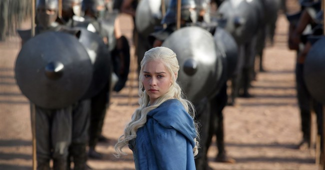 Final 'Game of Thrones' season will air in 2019