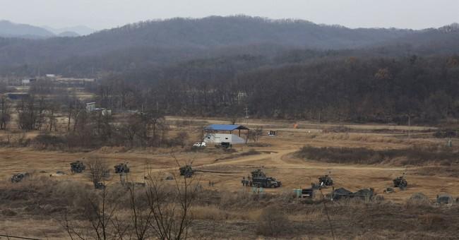 Pentagon: Trump agrees to delay US-South Korean exercises