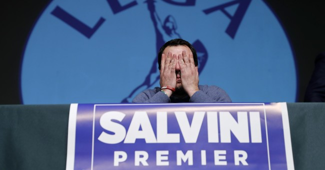 Rising racism taints Italian electoral campaign