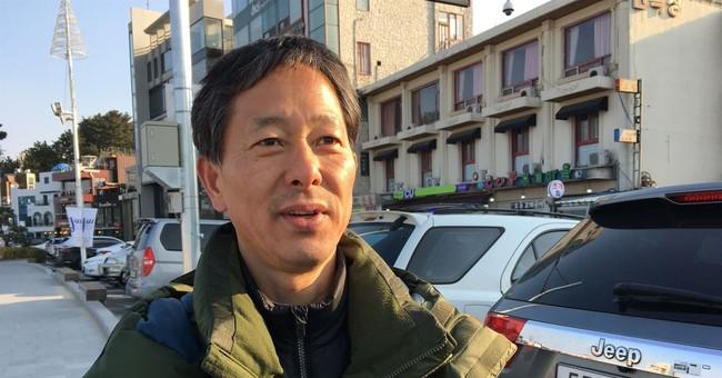 Mixed feelings in South Korea over N. Korea Olympic visit