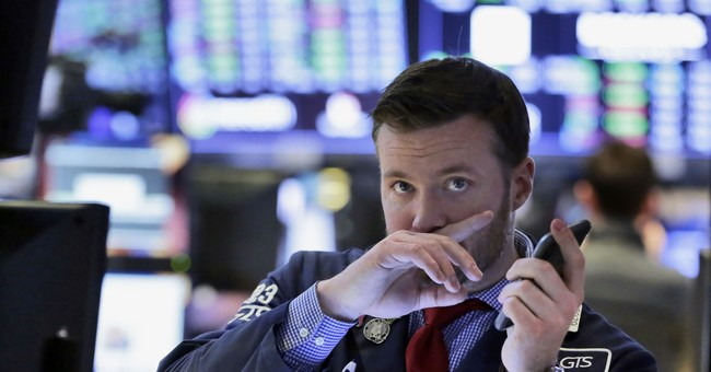 Stock drop could pose risk to US economy _ if it endures