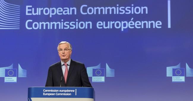 EU negotiator warns big differences remain over Brexit