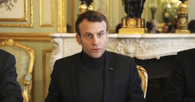 France seeks closer ties with Russia despite Syria tensions