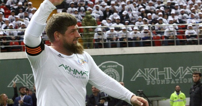 FIFA urged to scrap Chechnya as World Cup base for Egypt
