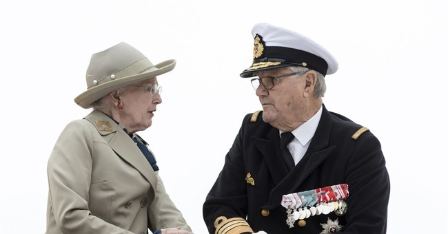 Denmark's ailing Prince Henrik transferred to palace