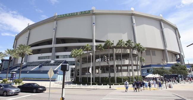 Rays owner Sternberg wants new ballpark across bay in Tampa