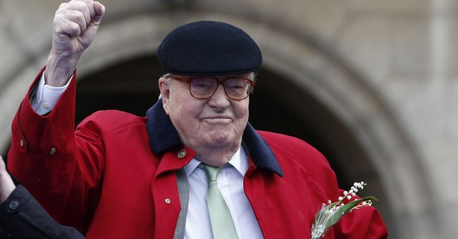 French court deals blow to far-right icon Jean-Marie Le Pen