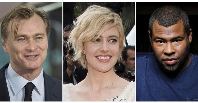 In Oscars best-director nominees, a wealth of milestones