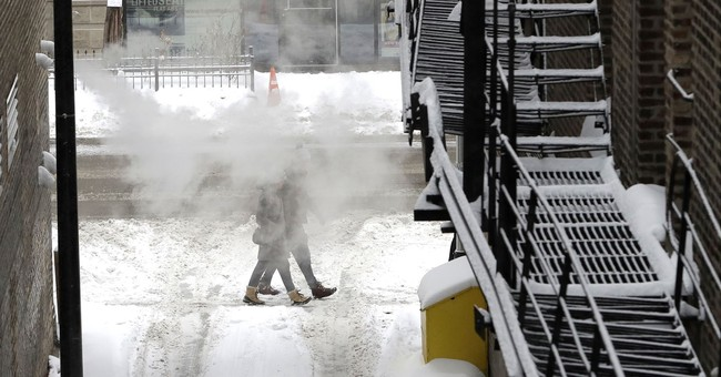 2 deaths blamed on winter snow storm in Midwest