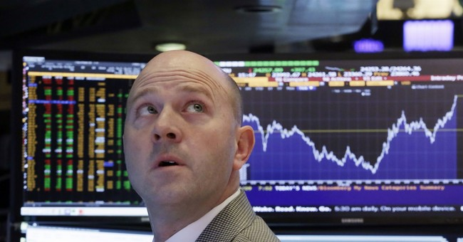 Even 'safe' bond investments falter as markets tumble