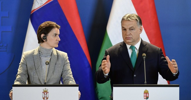 Hungary says Romanian gas deal would end Russia's monopoly