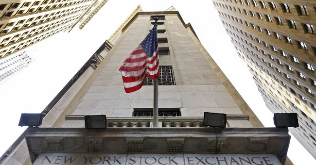 Stocks Finish Firmly Positive Following Volatile Session