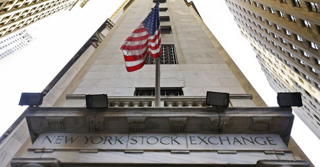 USA stocks end bumpy week up sharply; oil prices drop three percent