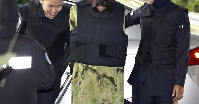 Court told woman in Kim Jong Nam killing was paid for pranks