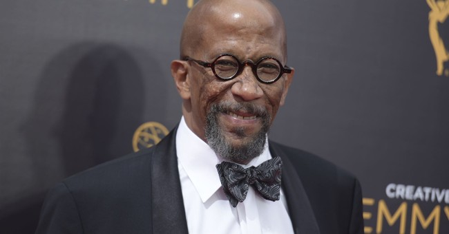 Reg E Cathey, known for 'House of Cards,' dead at 59