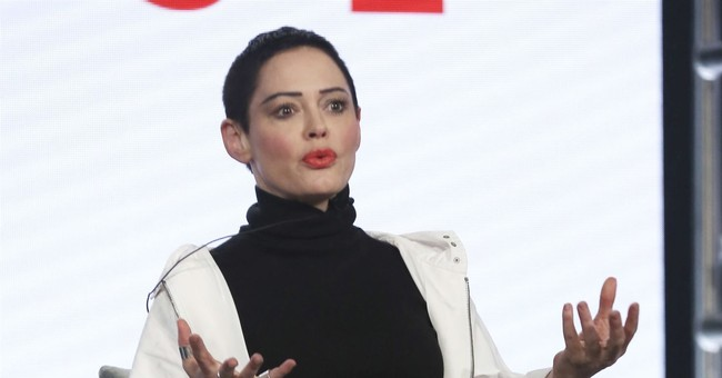 Rose McGowan wishes 'solace' for family of late manager