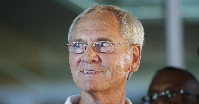 Former Alabama governor recovering after heart surgery