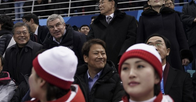 South Korea's Moon may be on brink of legacy-defining moment