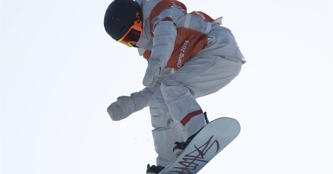 What to watch from Pyeongchang -- Day 2