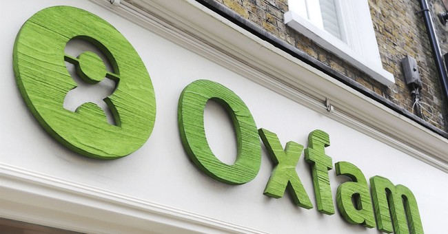 The Latest: Oxfam deputy executive resigns in Haiti scandal