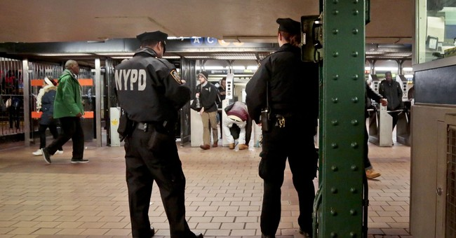 Turnstile justice? Manhattan eases up on fare jumpers