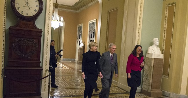 AP FACT CHECK: Shutdown produces lots of overblown rhetoric