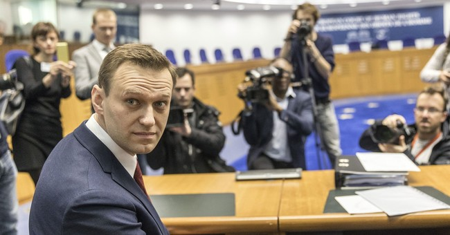 Russia moves to block Navalny's latest investigation
