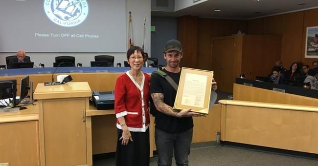 Late Metallica bassist honored in California community