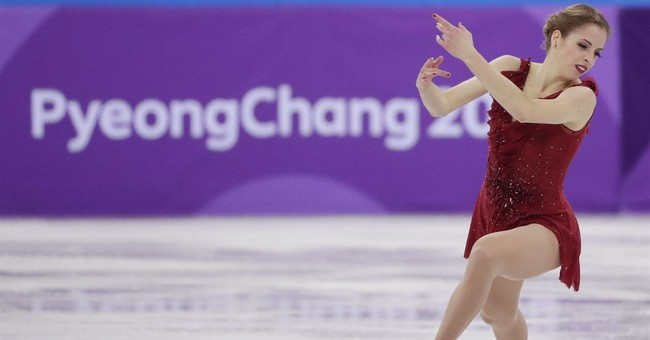 Medvedeva dominates, but Canada leads team competition