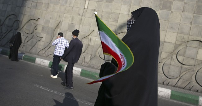 Iranian-Canadian dies in custody in Tehran after crackdown