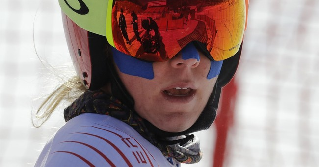 Men's DH postponed; women _ notably Shiffrin _ open Olympics