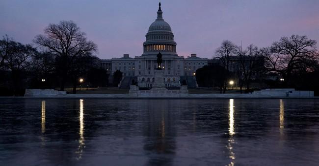 The Latest: Senate votes to begin immigration debate