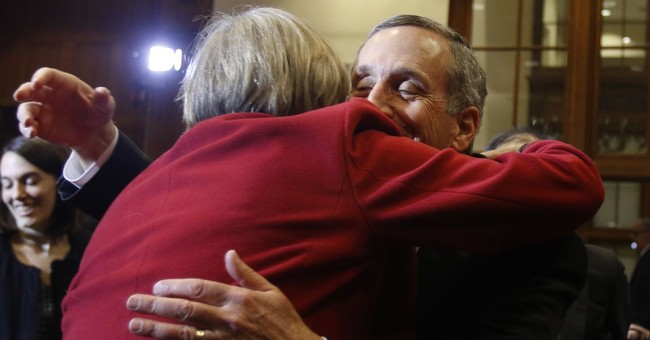 Harvard University names Lawrence Bacow its 29th president