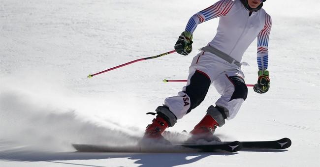Men's DH postponed; women _ notably Shiffrin _ open Olympics