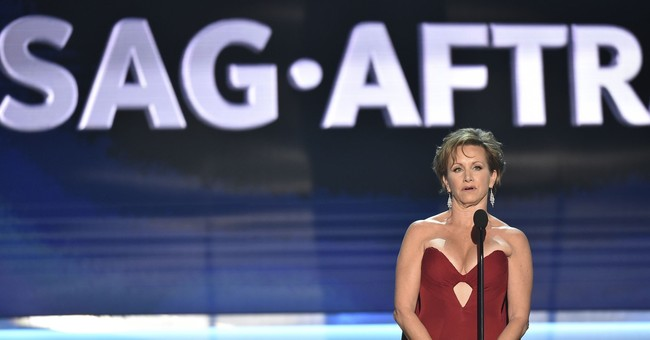 SAG-AFTRA union sets code of conduct on sexual harassment