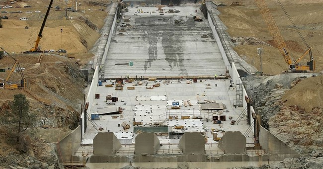 California lawmakers boost dam checks after near disaster