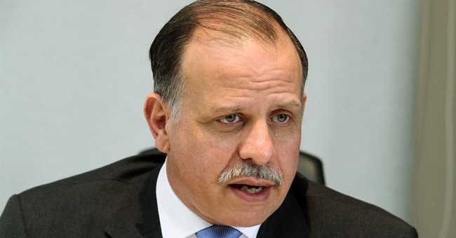 Feisal: Fight against abuse should match anti-doping effort