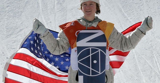 Red alert: Gerard wins United States' 1st gold of games