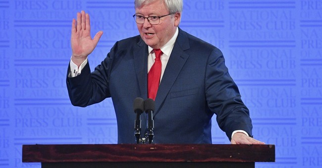 Former Aussie leader blames funding for indigenous setbacks