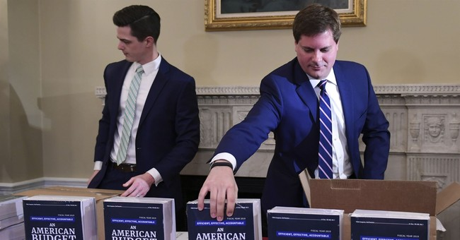 5 things to know about Trump's $4.4 trillion budget