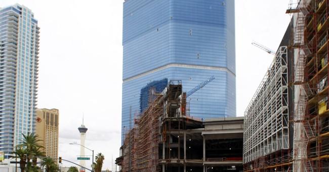 APNewsBreak: Long-stalled Vegas casino-resort gets new life