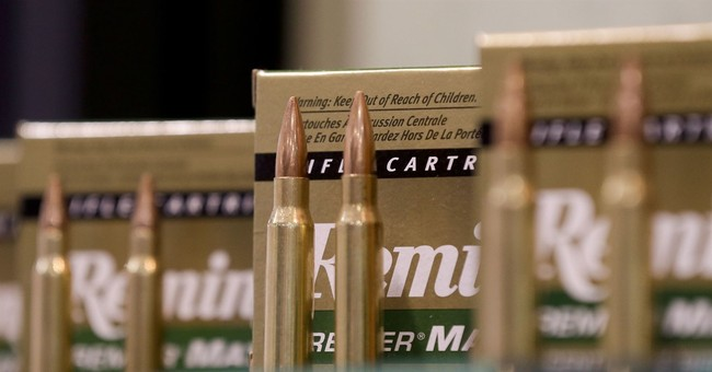 Beleaguered gun maker Remington points to bankruptcy court