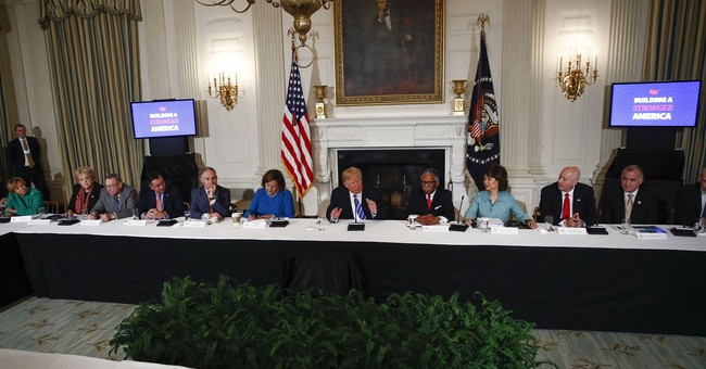 Trump again seeks to eliminate NEH and NEA arts funding