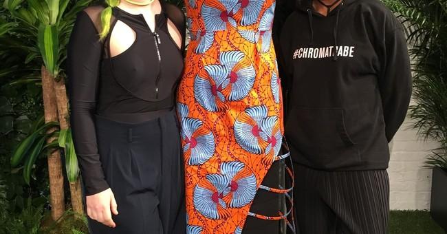 Marvel Studios brings 'Black Panther' to NY Fashion Week