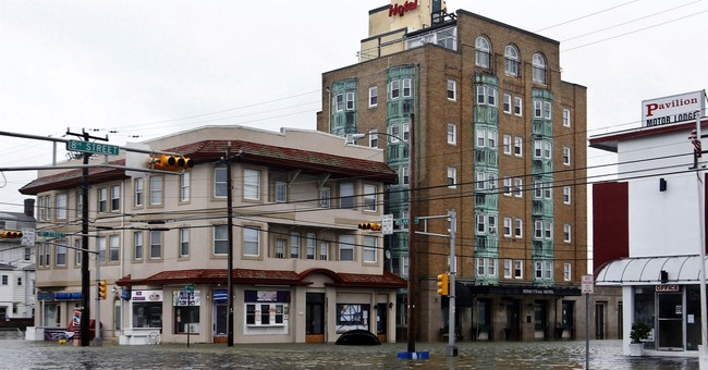 Satellites show warming is accelerating sea level rise