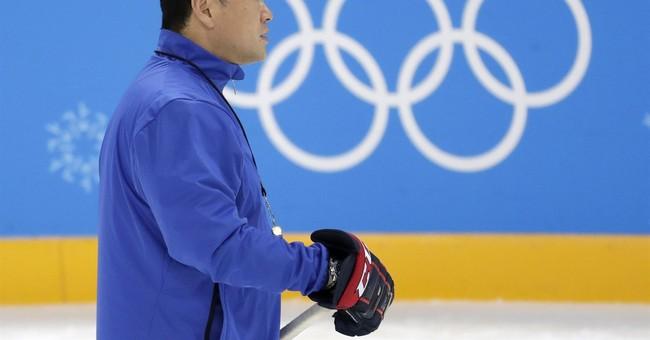 Ex-NHL player Jim Paek makes Korea hockey dream come true