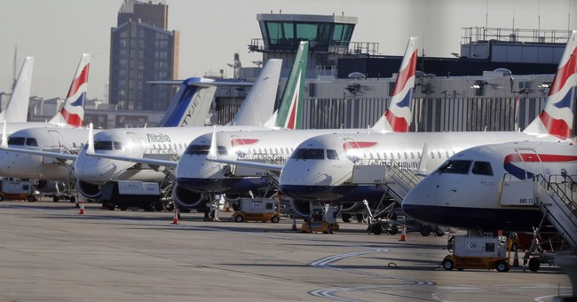 London City Airport shuts down due to unexploded WWII bomb