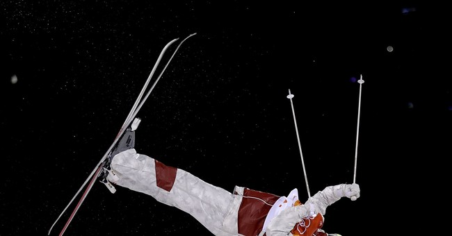 The Latest: Plenty of excitement on Day 3 of Winter Olympics