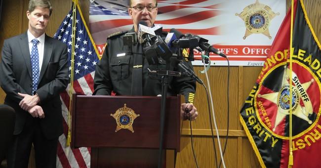 Milwaukee prosecutors charge jail staff in inmate's death