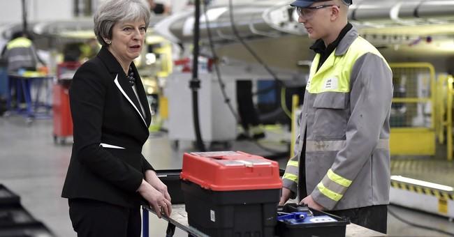 UK, Irish leaders seek to break Northern Ireland stalemate